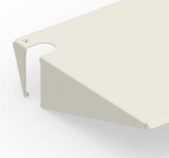 Tablette bureau 50X76 cm
