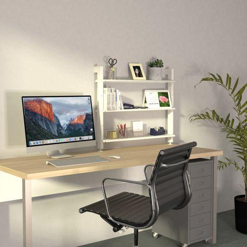 ANAIG Petite étagère sur bureau