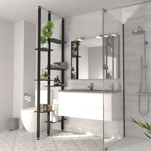 HELENA Séparation salle de bain WC